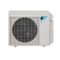 Air source heat pump / residential / outdoor / inverter
