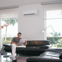 Wall-mounted air conditioner / ceiling / duct / multi-split