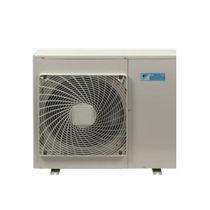 Air source heat pump / residential / outdoor / multisplit