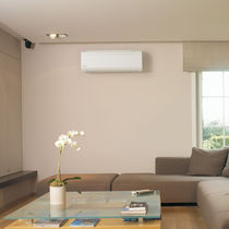 Wall-mounted air conditioner / split / commercial / residential