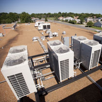 Commercial heat recovery unit / residential