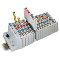 Lighting control module / for air conditioning