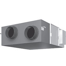 Centralized ventilation unit / ERV / commercial