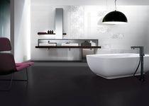 Bathroom tile / indoor / wall-mounted / ceramic
