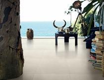 Indoor tile / floor / porcelain stoneware / 3D