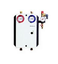 Geothermal heat pump / residential