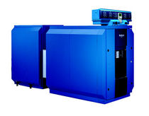Gas boiler / industrial / condensing