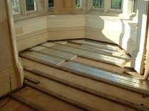 Hot Water Underfloor Heating / Residential
