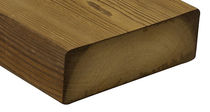 Hardwood structural panel / for timber frame homes / for floors / durable