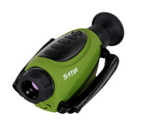 Portable thermal camera / indoor / compact