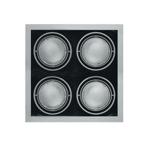Recessed ceiling spotlight / indoor / HID / metal halide