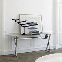 Contemporary sideboard table / wooden / rectangular / by Antonio Citterio