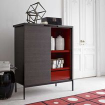 High sideboard / contemporary / wooden / by Antonio Citterio