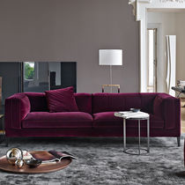 Corner sofa / contemporary / fabric / by Antonio Citterio