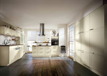 Contemporary kitchen / wooden