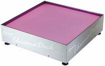 Floor LED panel / RGB