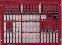 Lighting control unit