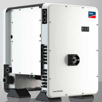 Inverter for PV applications / string / for roof installations / transformerless