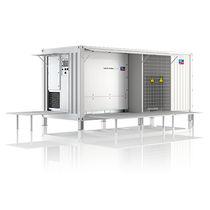 Inverter station for photovoltaic applications / turnkey