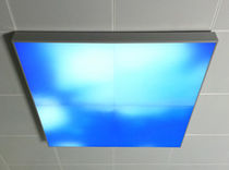 Ceiling LED panel / RGB