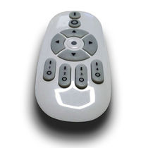 Lighting control remote control