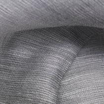 Upholstery fabric / plain / linen / polyester