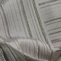 Upholstery fabric / striped / Trevira CS® / polyester