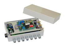 Home automation system control module