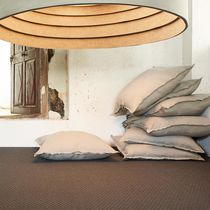 Tufted carpet / loop pile / polyamide / commercial
