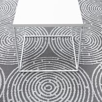 Loop pile carpet / woven / polyamide / commercial