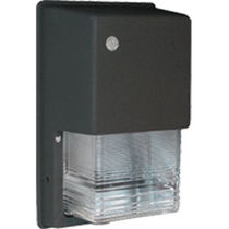 Contemporary wall light / outdoor / polycarbonate / with motion sensor