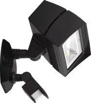 LED floodlight / with motion sensor