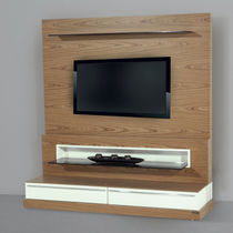 Conference room multimedia cabinet