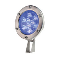 LED-RGB floodlight / LED / commercial / outdoor