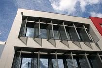 Protective coating / patio / epoxy / for metal