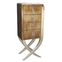 Art Deco chiffonier / wooden