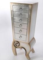 Living room column cabinet / Art Deco