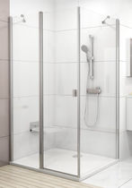 Fixed shower screen / corner