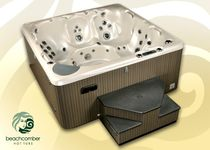 9 seater portable hot-tub 750 Beachcomber Hot Tubs