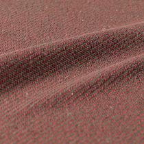 Upholstery fabric / plain / cotton / linen