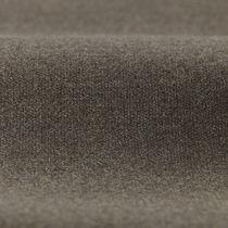 Upholstery fabric / plain / satin / wool