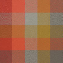 Upholstery fabric / plain / polyester / fire-rated
