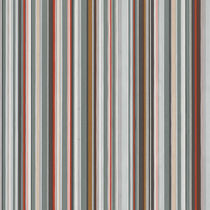 Curtain fabric / striped / polyester / Trevira CS®