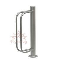 Public space cycle stand