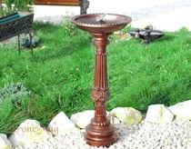 Public fountain / cast iron