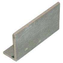 Modular formwork / wood / fiber-cement / for slabs
