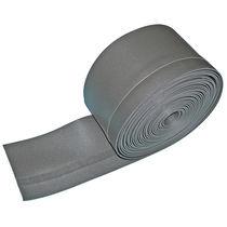 Synthetic waterproofing strip / strip type
