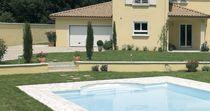PVC swimming pool liner