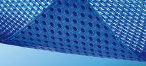 Drainage biodegradable mat / polypropylene