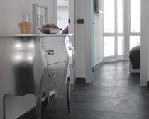 Outdoor tile / floor / slate / plain